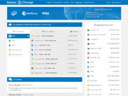 Знімок сайту master-change.com.ua