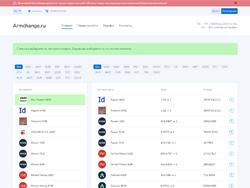 Site snapshot idram.armchange.ru