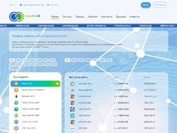 Site snapshot transfer24.pro