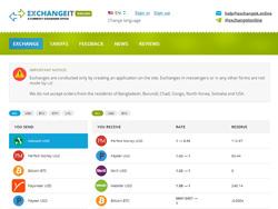 Site snapshot exchangeit.online